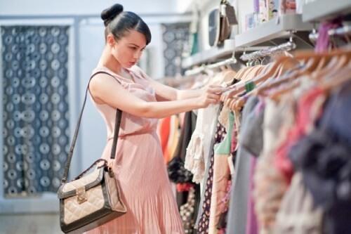 A-Woman-Shopping-e1368573547838