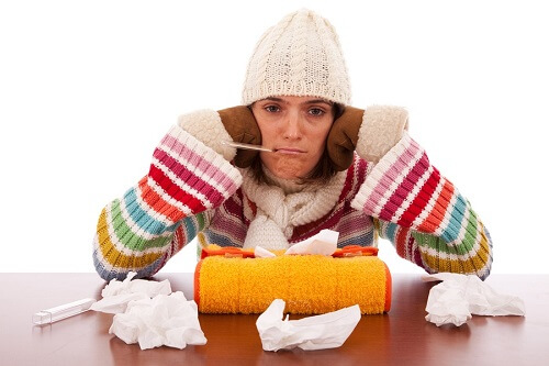 health-cold
