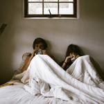 「ソフレ」って?男女が添い寝だけでキュンキュンできるって本当なの?